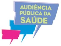 AUDIÊNCIA PÚBLICA DA SAÚDE DIA 26/09